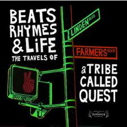 Tribe called quest doc