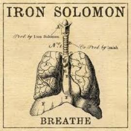 Iron Solomon Breathe